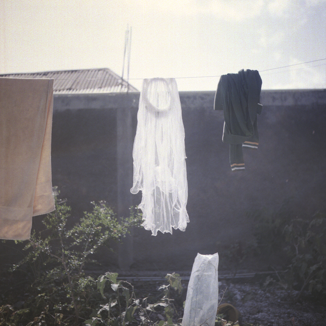, 'Laundry,' 2014, Spinello Projects