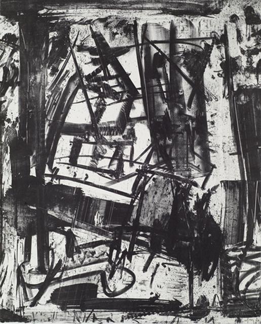 Emilio Vedova, 'Untitled', 1970, 5 + 5 Gallery