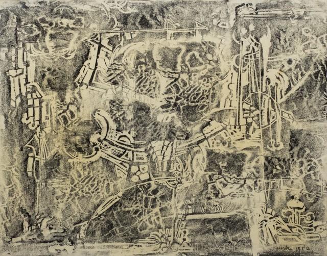 Mirko, 'Untitled', 1952, Finarte