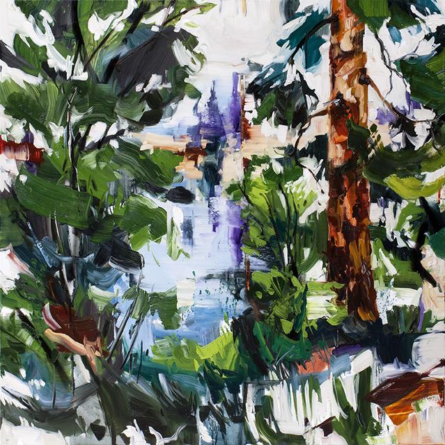 , 'Seasons of Mist,' 2017, Bau-Xi Gallery