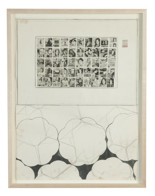 , 'Senza Titolo (Epoca),' 1979, Magazzino