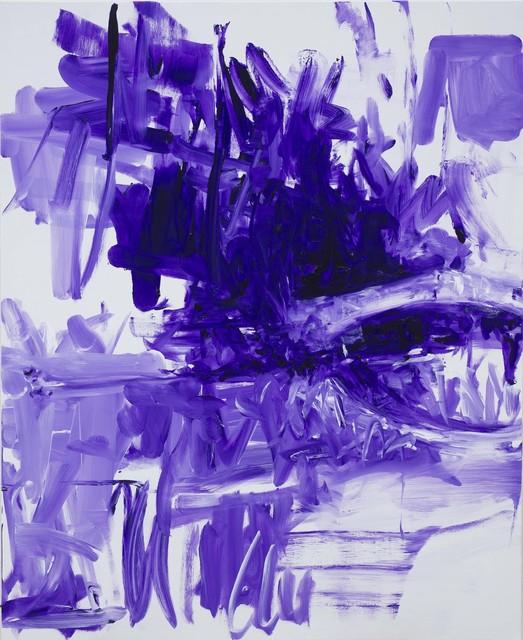 , 'Untitled (no. 5),' 2015, Galleri Susanne Ottesen