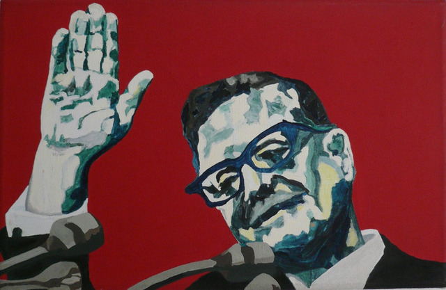 , 'Serie socialista,' 2000-2004, Ignacio Liprandi Arte Contemporáneo