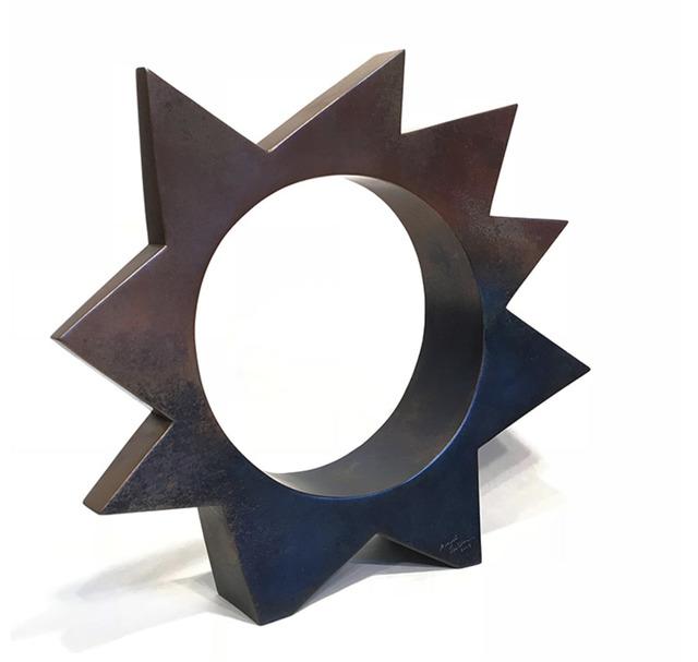 Gerard Tsutakawa, 'Malamala', 2017, Sculpturesite Gallery