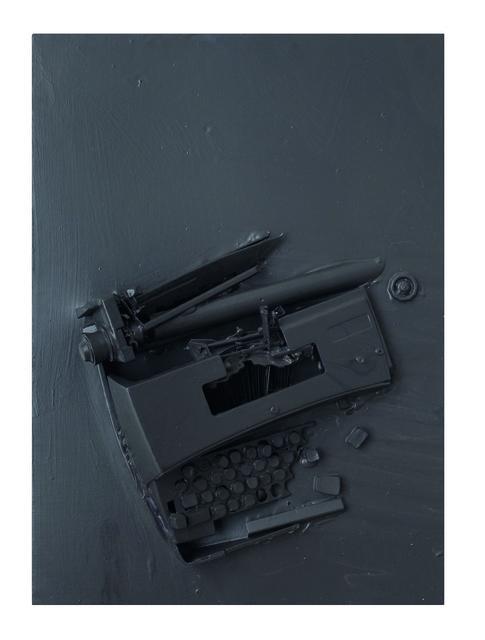 , 'Le Clavier Bien Trempé,' 1998, CARDI GALLERY
