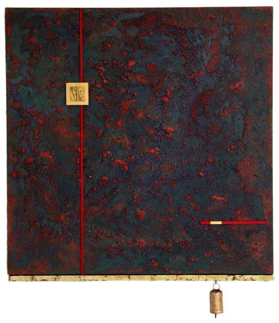 Jaime Romano, 'Passacaglia Pastoral 6', 2019, Biaggi & Faure Fine Art