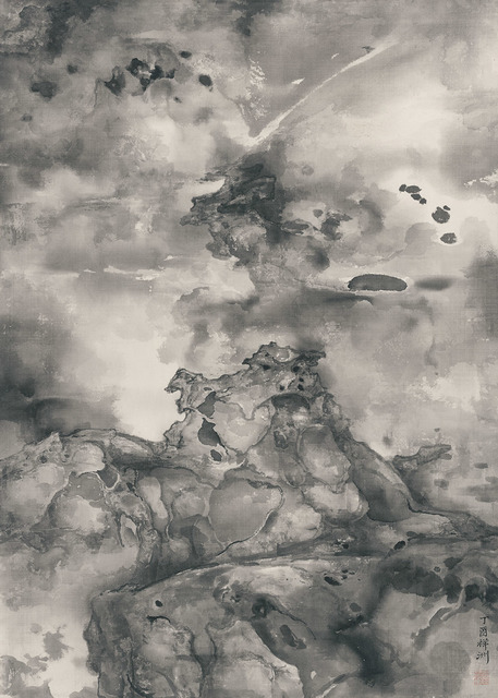 , 'Eternal Cycles 周行獨立,' 2017, Alisan Fine Arts