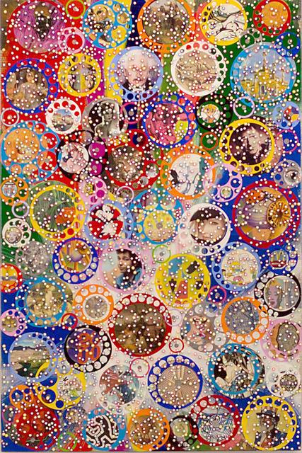 Nobu Fukui, 'Fabulous', 2017, Margaret Thatcher Projects