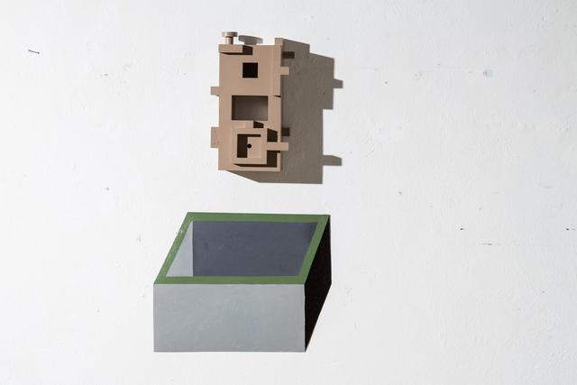, 'Kit Nº3,' 2014-2015, Chamber
