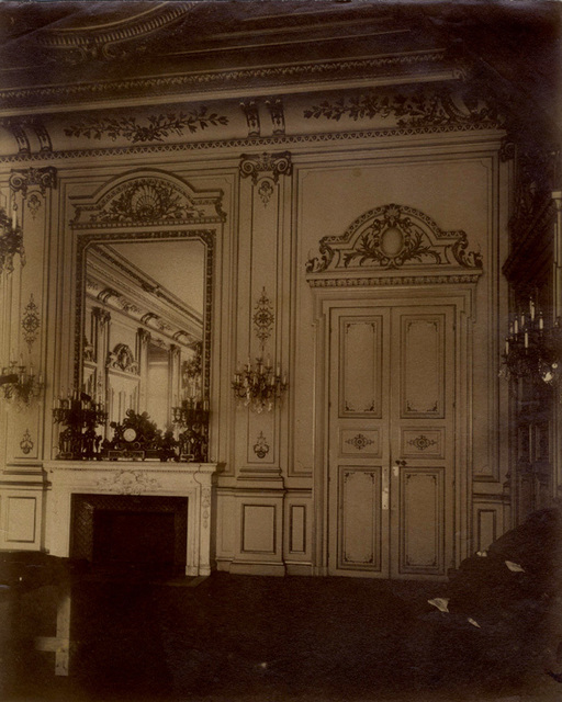 , 'Hotel de Roquelaure, 246 Blvd St. Germain,' 1906/1906c, Contemporary Works/Vintage Works