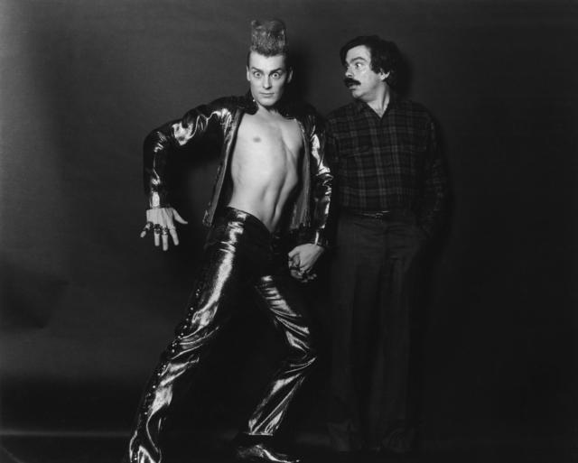 Eric Kroll, 'Me and John Sex', Etherton Gallery