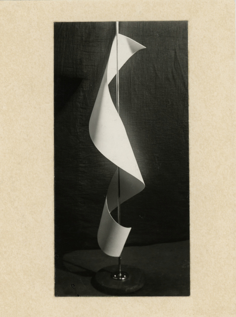 , 'Lampshade,' 1920, Bruce Silverstein Gallery