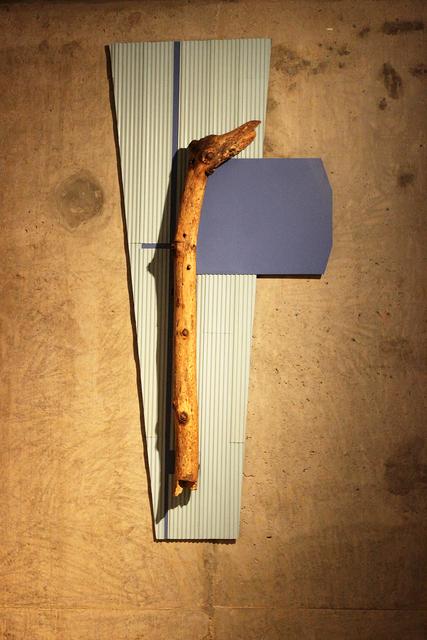 , 'Untitled,' 2013, Gachi Prieto