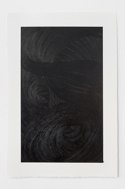 , 'Black Landscape II,' 2019, Acervo – Contemporary Art