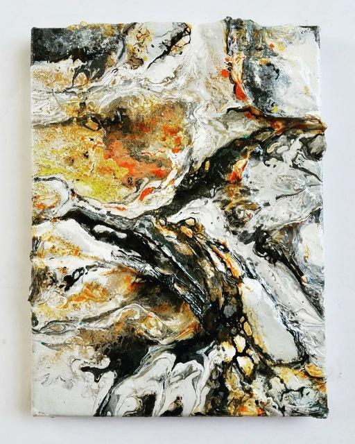 , 'Tropical Erosion 43,' 2016, Alessandro Berni Gallery