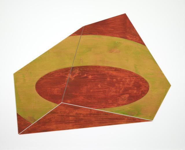David Row, 'Raw Material: Natural (V)', 2013, Two Palms