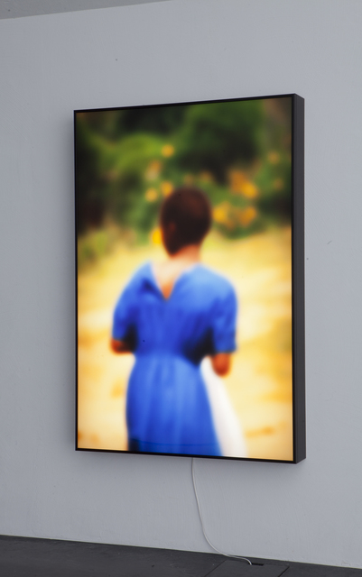 , 'Six Seconds,' 2000, Galerie Lelong & Co.