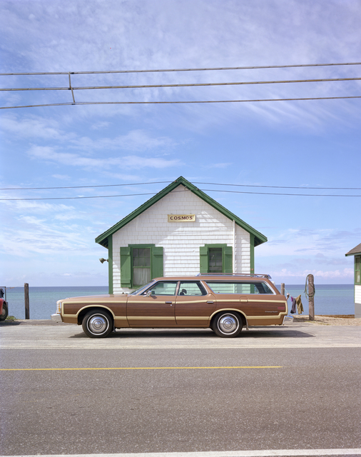 , 'Truro, Massachusetts,' 1976, Aperture Foundation
