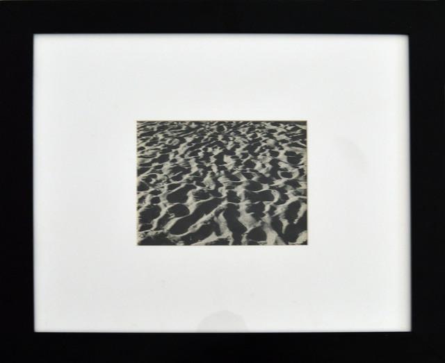 , 'Médanos, Coro, Venezuela, ,' 1977, The Art:Design Project