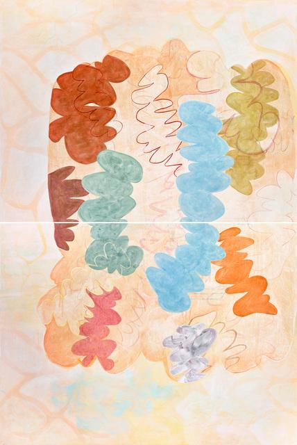 Lydia Bassis, 'Little Secrets', 2016, ZINC contemporary