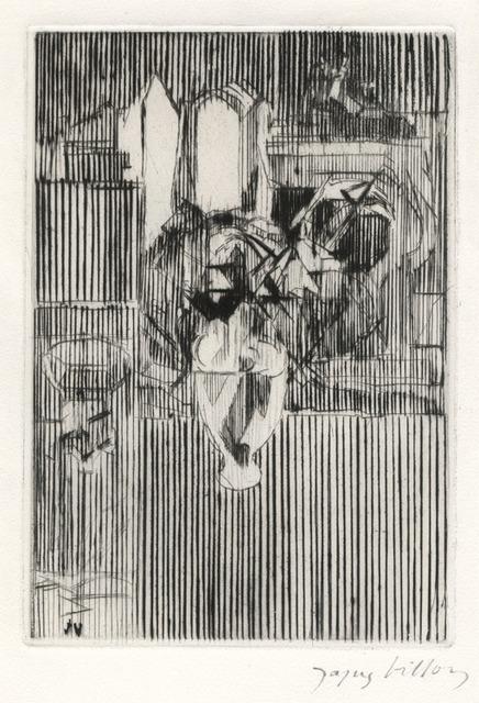 , 'Petit vase de fleurs,' 1949, Conrad R. Graeber Fine Art