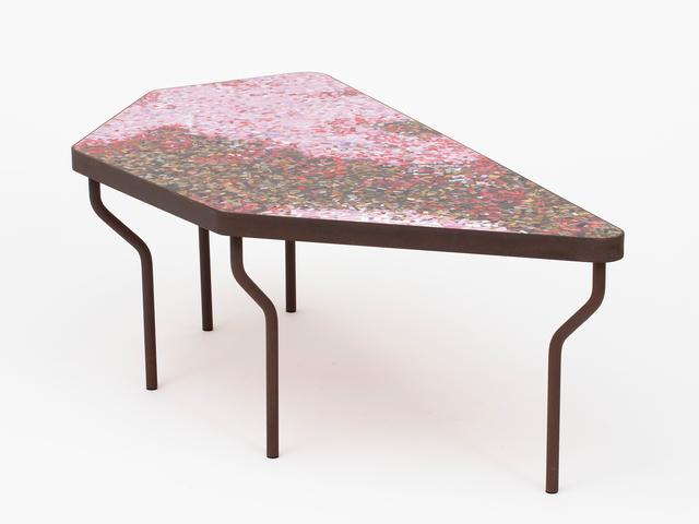 Felix Muhrhofer, '86th Street Station', 2018, Patrick Parrish Gallery