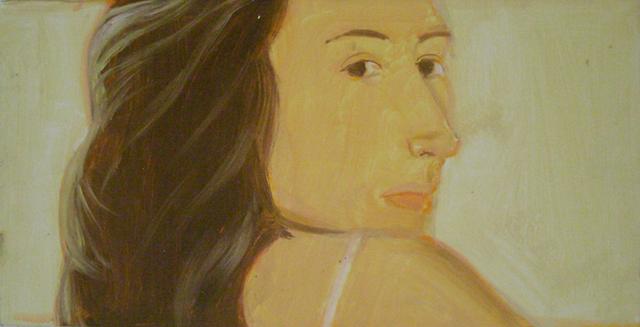 , 'Catherine,' 2005, Patrick De Brock