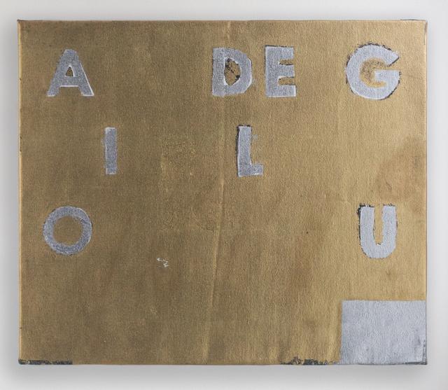 , 'Dialogue,' 2019, Abe+Okuta