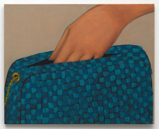 , 'Handbag,' 2015, Karma