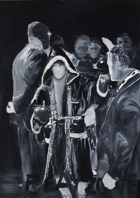 Frédéric Clot, 'Boxe', 2010, Ditesheim & Maffei Fine Art