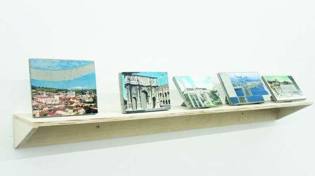 , 'Grupo 10 - da série (Re)forma real,' 2014, Galería Vermelho