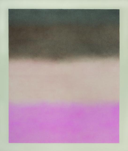 , 'Gradient VII,' 2014, Vasari