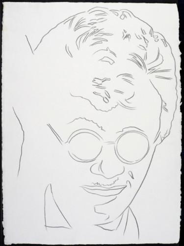 Andy Warhol, 'Rats and Star Band Member #2', 1983, Kunzt Gallery