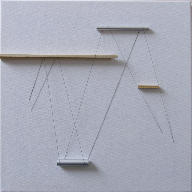 , 'Absolutometria,' 2015, Ani Molnár Gallery
