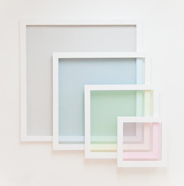 , 'Movimento 2,' 2018, MAGMA gallery