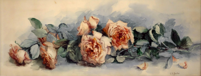 , 'Roses ,' , Bill Hodges Gallery