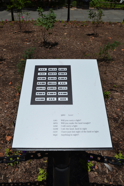 , 'Code Poems,' 1968, Public Art Fund