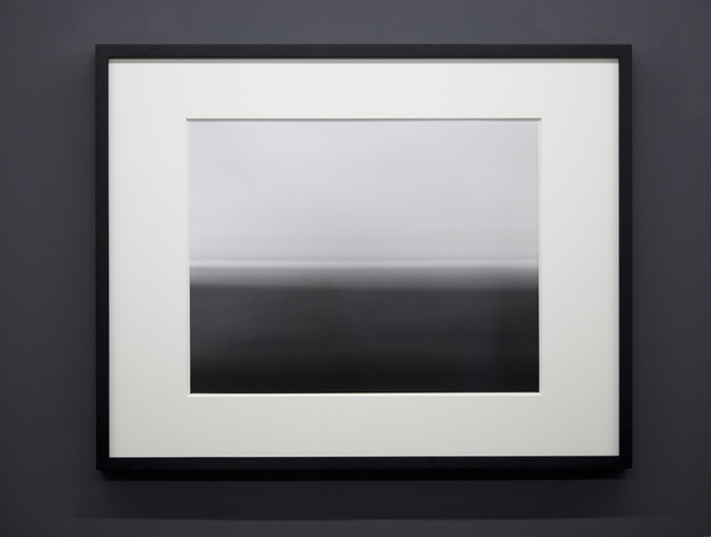 , 'Darkroomscapes, after Hiroshi Sugimoto | Formule anallergique,' 2012, Galerie Christophe Gaillard