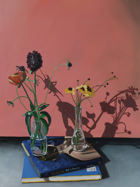 , 'Lesbian Art In America,' 2014, Joshua Liner Gallery