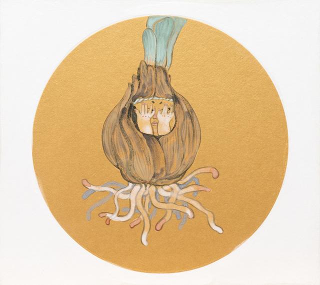 , 'Observation-2,' 2015, Yiri Arts
