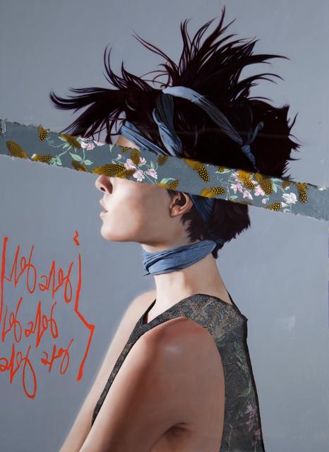 , 'Street Spirit,' 2014, De Re Gallery