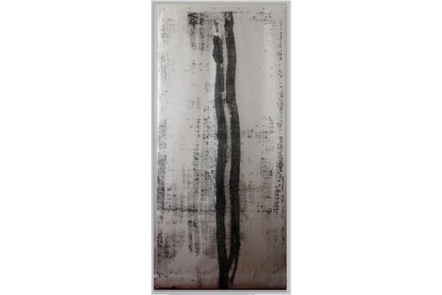 , 'Caminho (12.01.15,14:10),' 2015, Galeria Marilia Razuk
