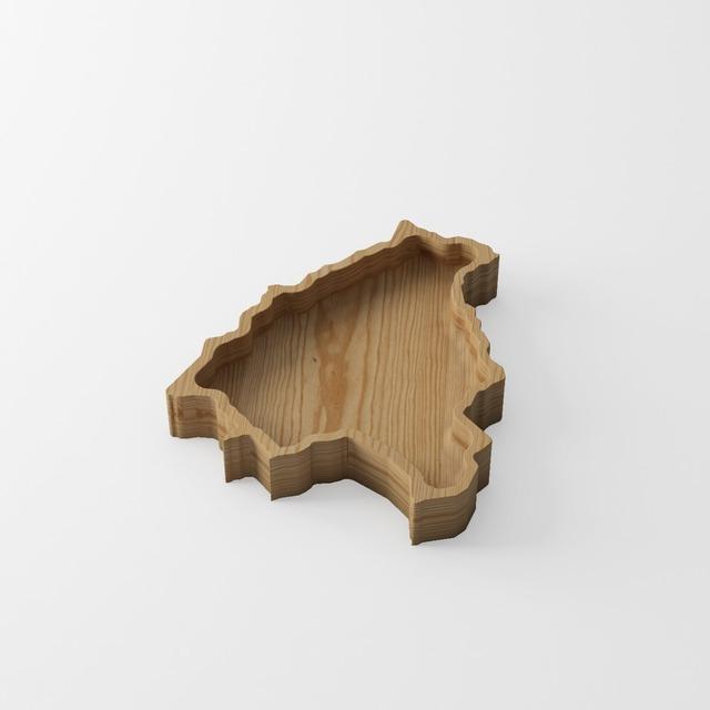 , 'Bolivia,' 2014, Galería Mexicana de Diseño