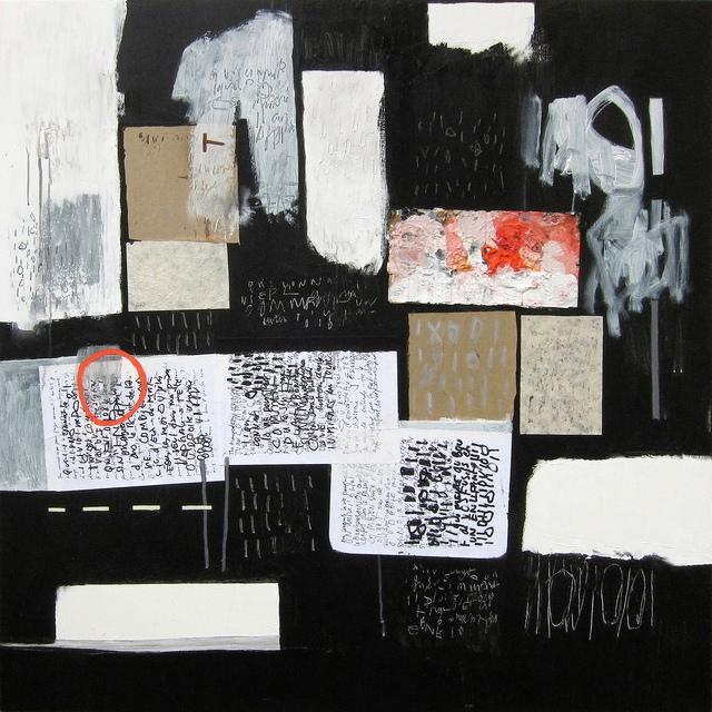 , 'Dans la lumière des jours, Var 2,' , Nüart Gallery