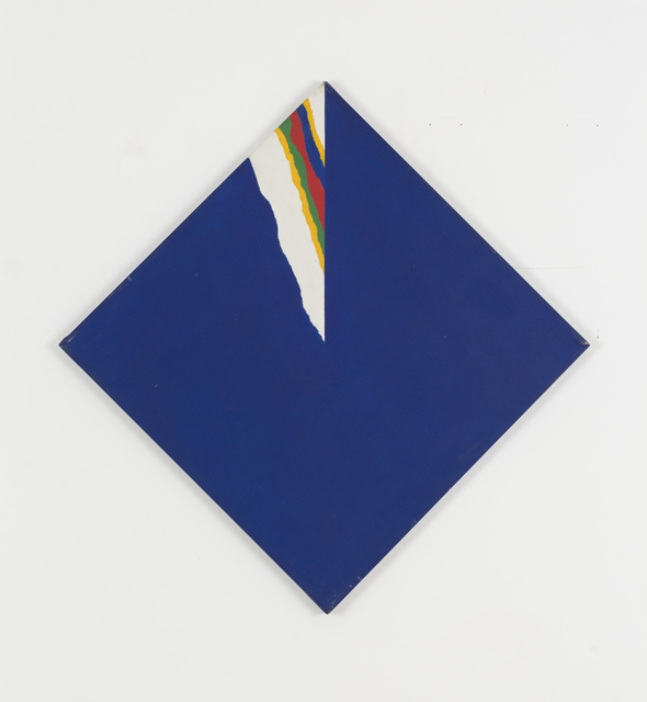 , 'Multiespacial,' 1976, Aldo de Sousa Gallery