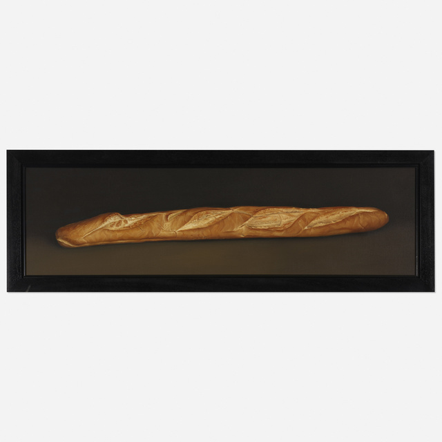 Derrick Guild, 'Bread No. 25', 2001, Wright