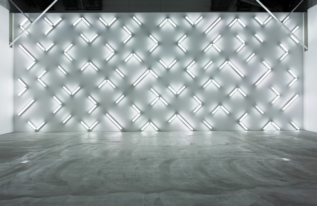 Robert Irwin, 'Light and Space,' 2007, Museum of Contemporary Art San Diego