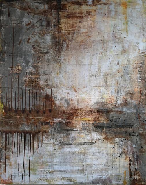 , 'Steam Heat,' 2016, West Branch Gallery