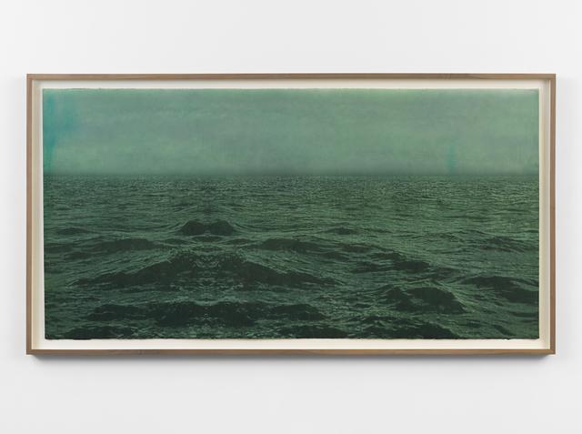 , 'Lacuna,' 2015, Sean Horton (presents)