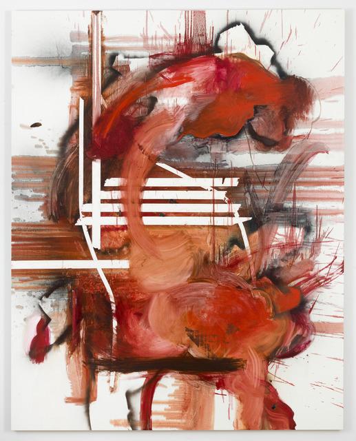 , 'Workers Work,' 2013, Pilar Corrias Gallery